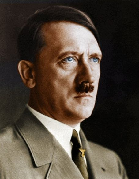Image result for adolf hitler wounded in an assassination attempt